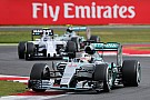 Fresh calls for F1 to find way to better balance engine performance
