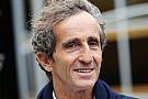 Exclusivo: Prost acredita que a F1 perdeu um pouco de sua essência