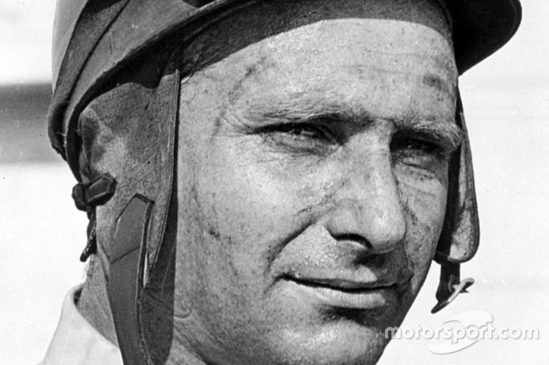 Senna ou Schumacher? Para quem viu, Fangio foi o melhor de todos os tempos