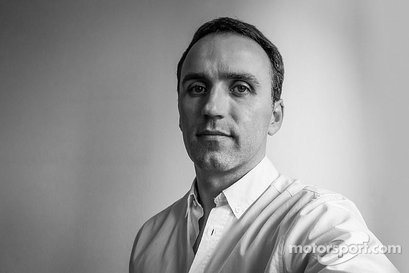 Motorsport.com annucia l'arrivo di Pablo Elizalde come nuovo caporedattore europeo