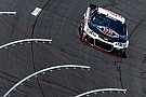 Harvick tops practice, Gordon suffers damage in garage