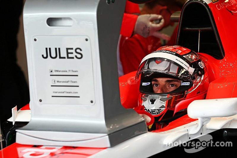 Governo francês homenageia Jules Bianchi