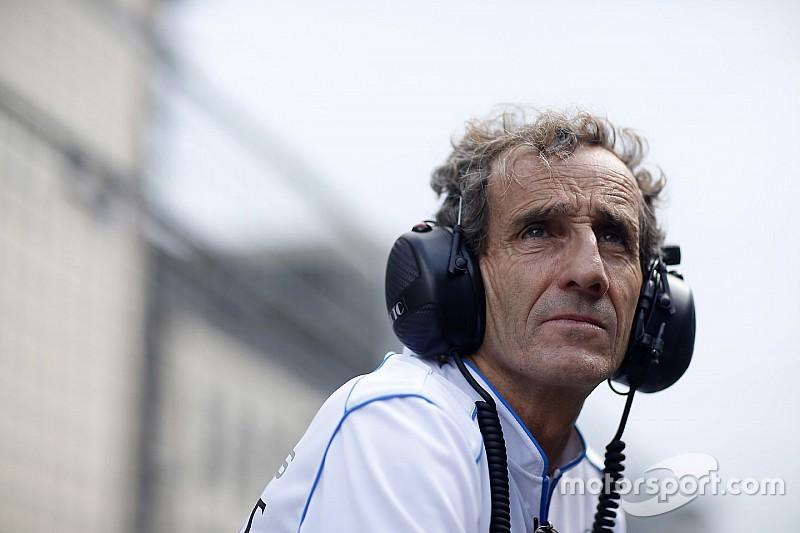 """Prost: """"La F1 nunca debe estar satisfecha con la seguridad"""""""