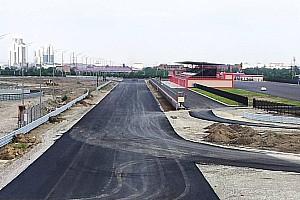 RDRC Новость Новый автодром в Грозном будет открыт в конце лета