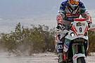 Dakar 2010: L'Aprilia sarebbe prima se...