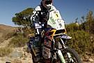 Dakar 2010: 10^ tappa, vince Coma