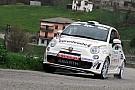 Il primo vincitore del Trofeo è Vescovi