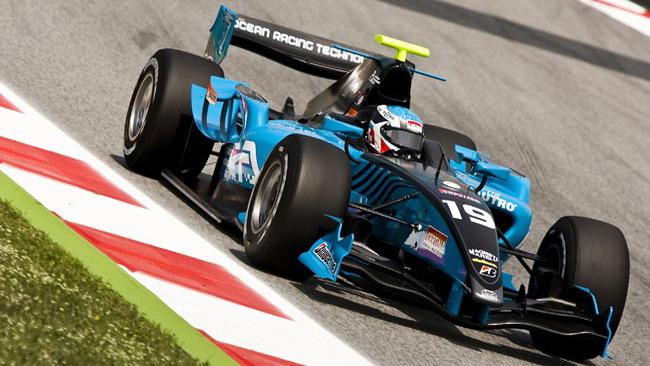 Leimer vince con autorità in gara 2 a Barcellona