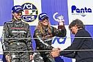 Primo podio stagionale per Francesca Linossi