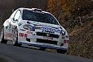 Andrea Sala domina il Rally Città di Torino