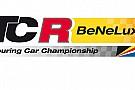 La TCR Benelux inizia a prendere forma