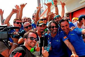 CIV Superbike Ultime notizie Tamburini vince con margine in Gara 2 a Imola