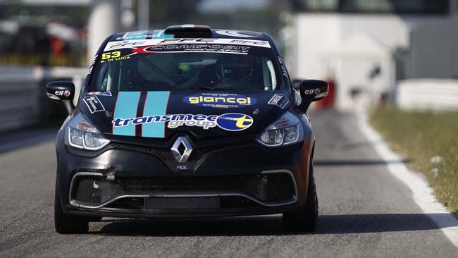 La pole position a Misano è di Simone Di Luca