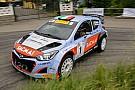 Hyundai Italian Rally Team raddoppia al Casentino