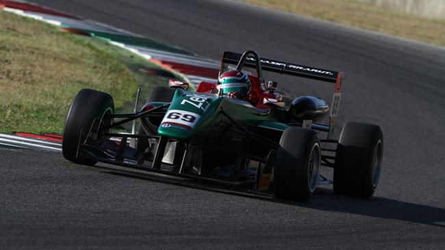 F2 Italiana: Zanasi si riscatta e vince Gara 2