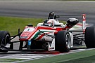 Rosenqvist e Leclerc subito veloci a Zandvoort