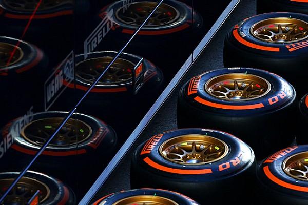 La Pirelli pensa a gomme più morbide per il 2016