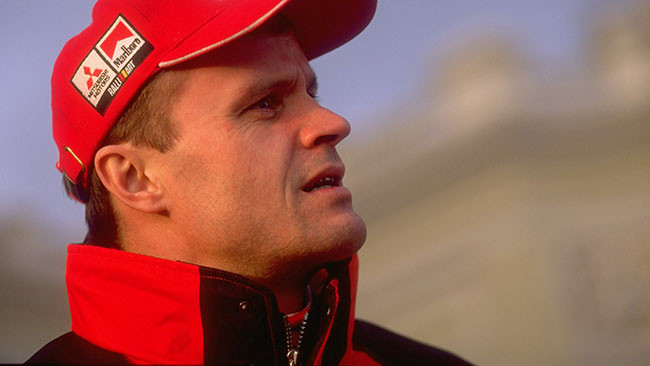 Ufficiale: Tommi Makinen team principal Toyota WRC