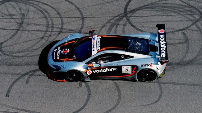 La McLaren concede il bis nella Q2 del Red Bull Ring