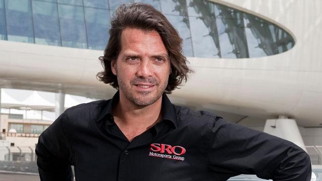 FIA GT World Cup: SRO scelta come promoter