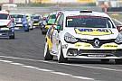 A Monza quarto appuntamento della Clio Cup Italia