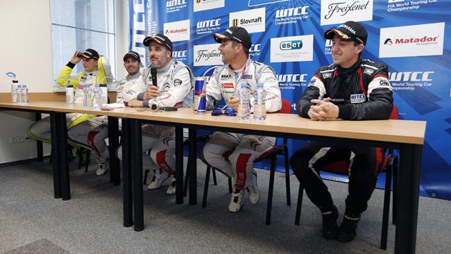 Le parole di Muller, López, Loeb, Valente e Girolami