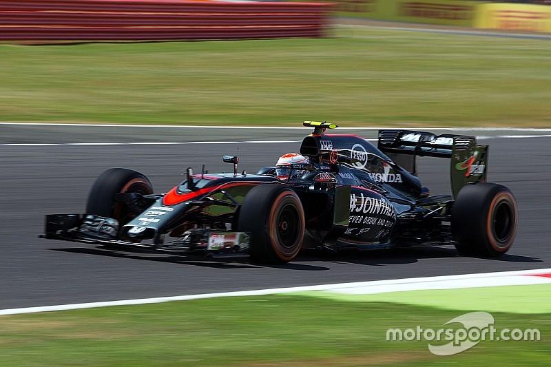 La FIA no penalizará a Honda por el uso de un nuevo motor