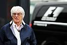 Экклстоун выберет между Pirelli и Michelin