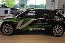 Ad Ypres debutta la Škoda Fabia R5 con Freddy Loix!