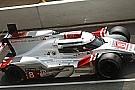 Le Mans, 3° ora: patatrac Audi. Hartley al comando