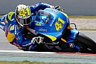 Aleix Espargaro riporta in pole la Suzuki a Barcellona!