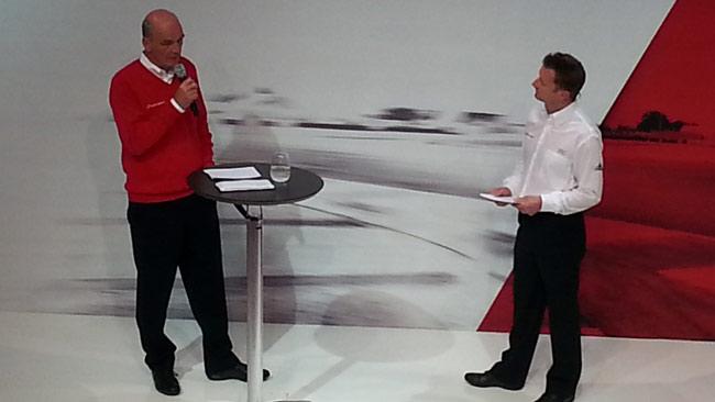 """Ullrich: """"Le Mans punto di partenza per il futuro"""""""