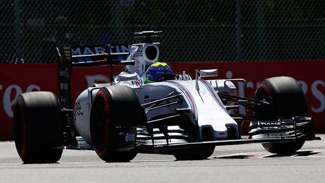 """Massa: """"Potevamo lottare per il podio. Che rammarico"""""""