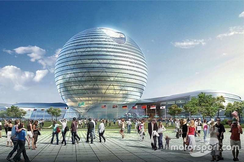 Nell'estate del 2017 si approderà in Kazakistan?