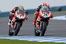 La Ducati vuole puntare al podio anche a Portimao