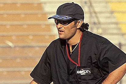 In manette l'ex boss del team Andrea Moda Formula