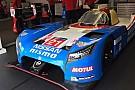 Nissan: livrea per ricordare la pole del 1990 a Le Mans