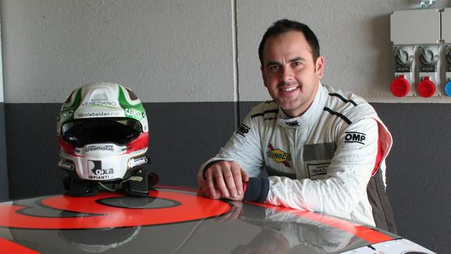 Il 2015 di Nicola Baldan inizia sulla Leon Cup Racer