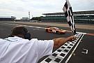 Prima vittoria per la McLaren 650S GT3 a Silverstone