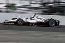 Indy 500: Will Power mette tutti in fila nel Carb Day