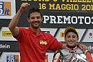Taccini e Vietti Ramus trionfano in Premoto3