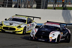 Trofeo Maserati Ultime notizie Una vittoria a testa per Ragazzi e Monti al Ricard