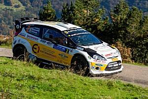 Campionato Italiano WRC Ultime notizie Manuel Sossella al via con la Scuderia Palladio