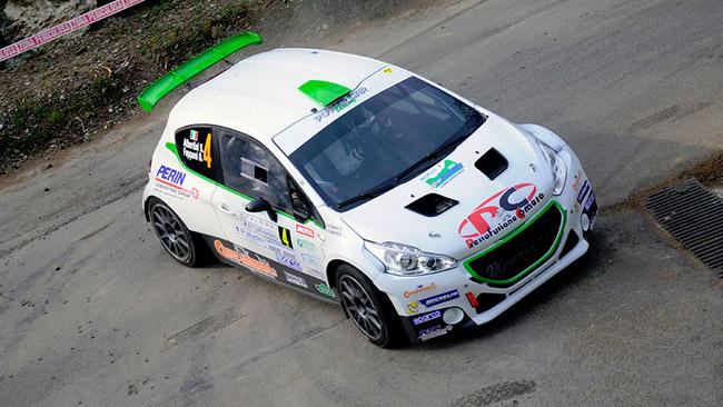 Power Car Team sfiora il podio con Albertini al Ciocco