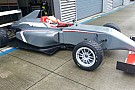 Mattia Drudi sbarca nella Formula 4 Tedesca