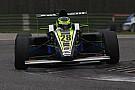 Joao Vieira scende sotto alla pole 2014 ad Imola
