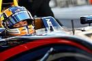 Test premio su una GP2 per Alex Lynn