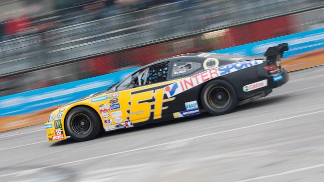 NASCAR Whelen: Rocca ancora con la CAAL Racing