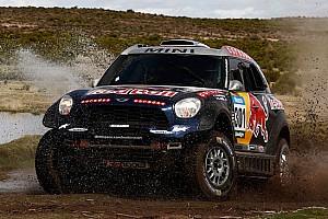 Moto Rally Raid Ultime notizie Pastorino: