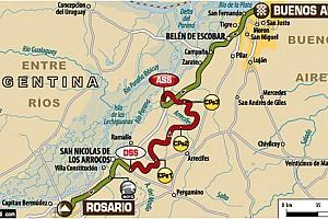 Moto Rally Raid Ultime notizie Dakar: 393 km alla meta, di cui 174 di speciale